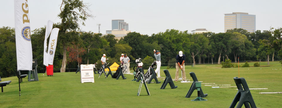 SportsDay ranked Sherrill Park as one of the Top 100 golf courses in Texas